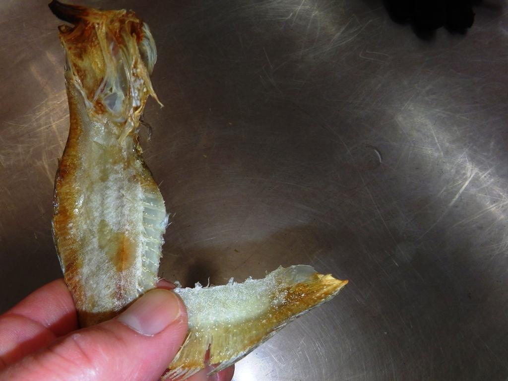 ウスバガレイの干物12尾セット
